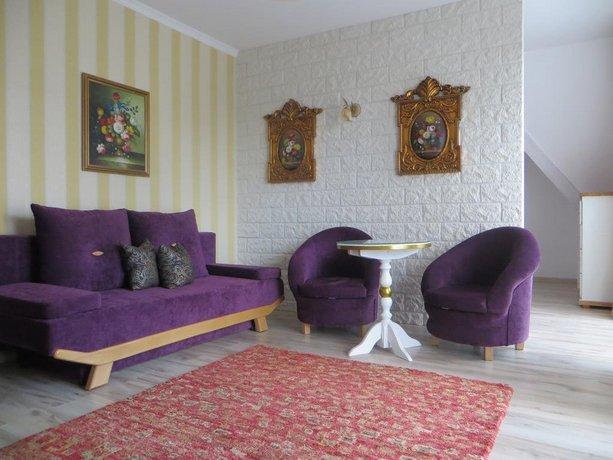 Residenz Polenia