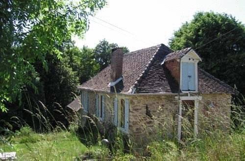 La Bastide Coussac-Bonneval