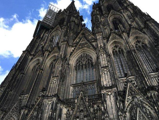 Casa Cosy Cologne