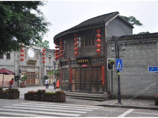 Fuzhou Wanheng Hotel