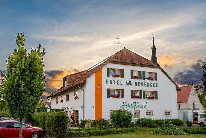 Hotel am Uckersee