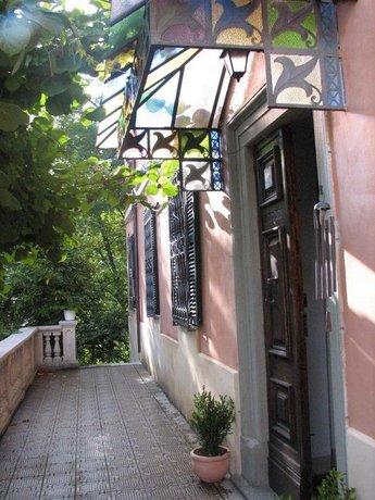 Casa Sbarra