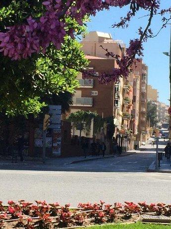 Hostal Alhambra Tarragona