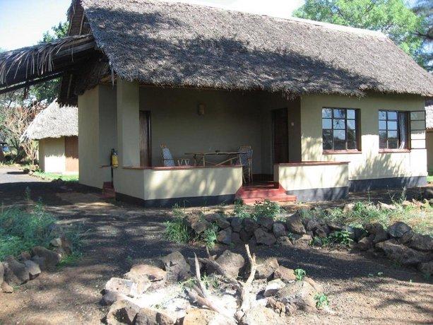 Kitani Safari Lodge