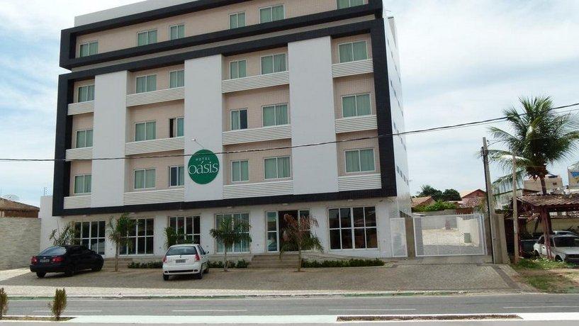 Oasis Hotel Cajazeiras