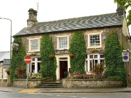 Castle Inn Bakewell