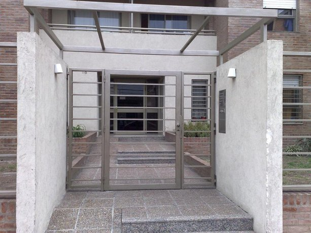 Apartment Faustino Allende
