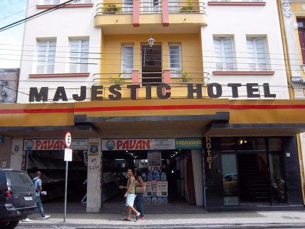 Majestic Hotel Juiz de Fora