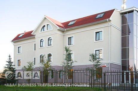 Premier Hotel Izhevsk