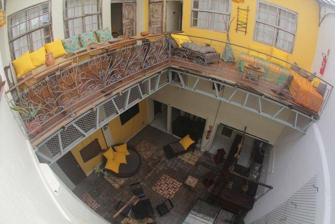 Palma Hostel