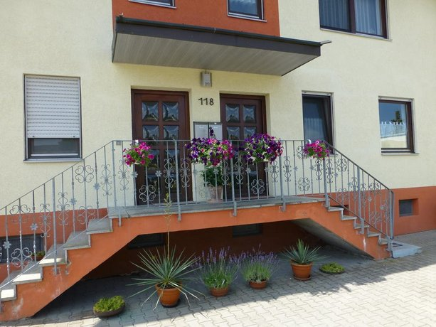 Apartment Nurnberg