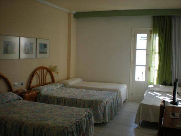 Hotel Terraza Carmona Vera Compare Deals