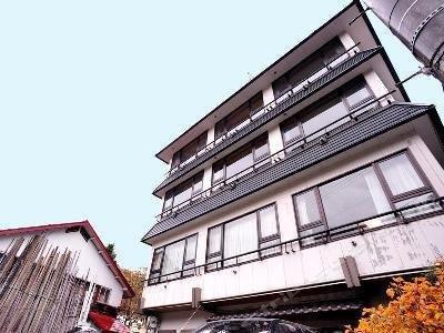 Yushin no Yado Kangetsu