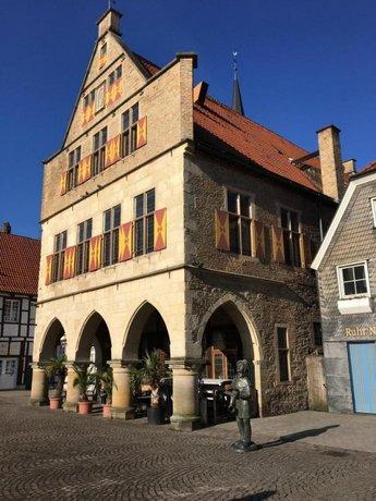 Werne - Wiehagen 106