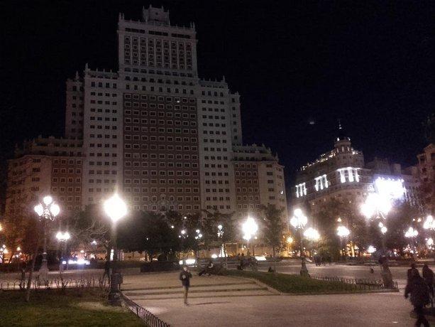 Alojamiento Plaza Espana