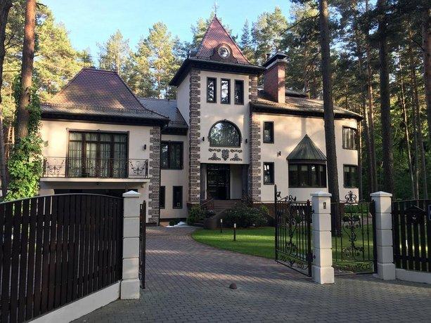 Villa Paradize