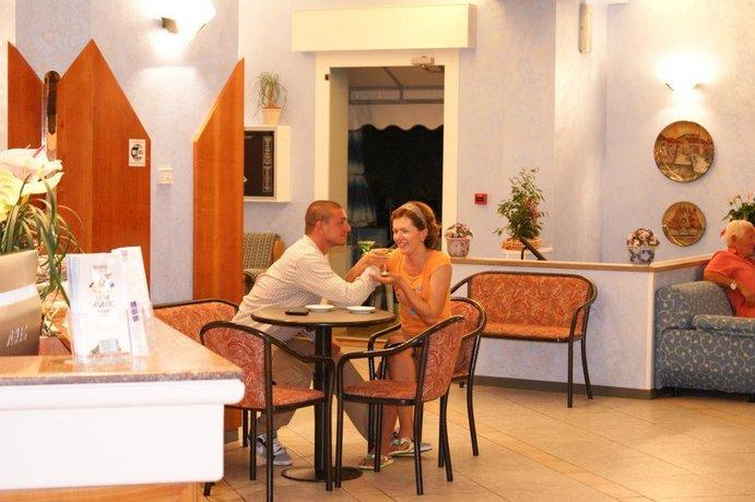 Hotel Atlantic Rimini