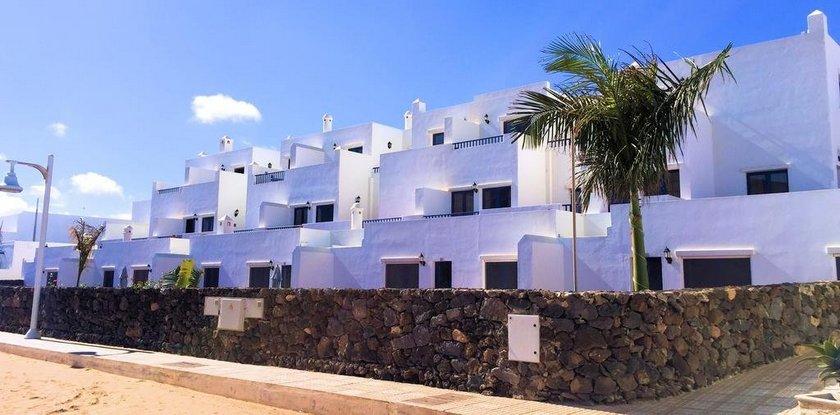 Evita Beach Apartamentos