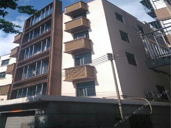 Laozihao Youth Hostel
