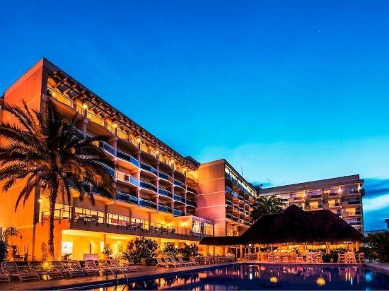 Hotel des Mille Collines, Kiga...