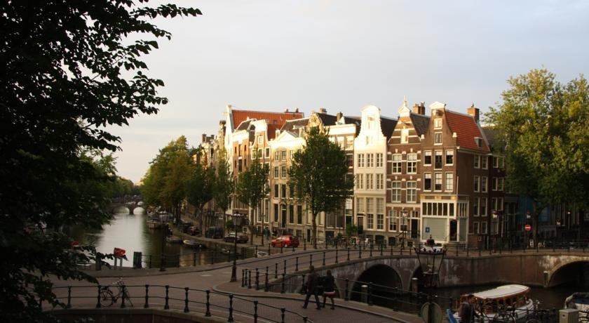 B&B Blossom Amsterdam