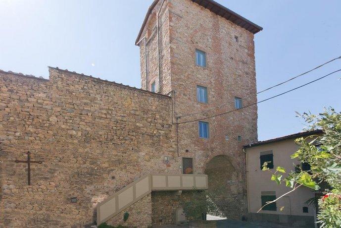 Torre Nora