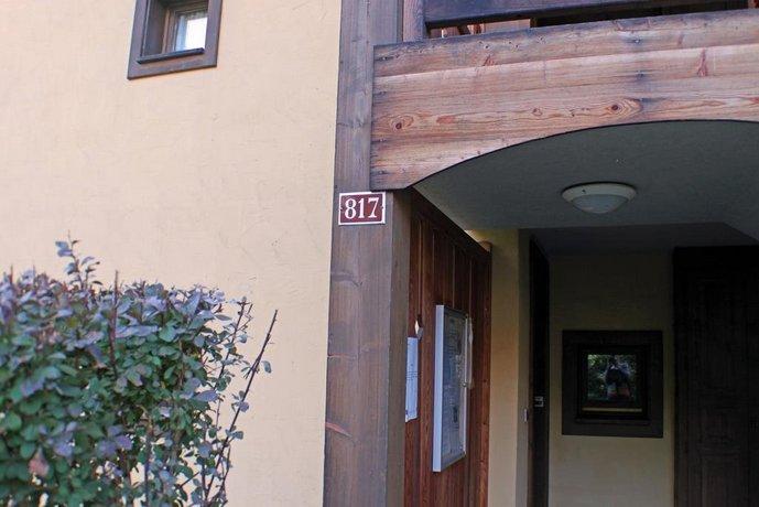 Apartment Capucin