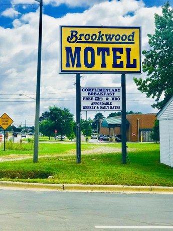 Brookwood Motel