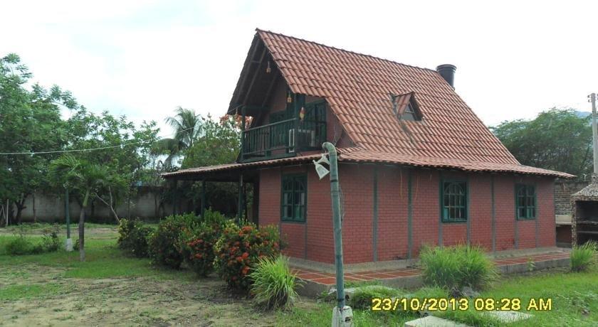 Hotel y Cabanas Brisas del Caribe