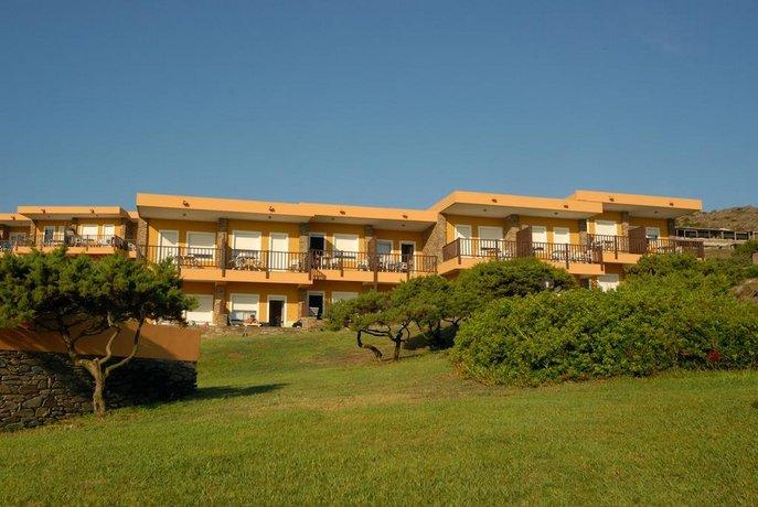 Residence Hotel La Pelosetta