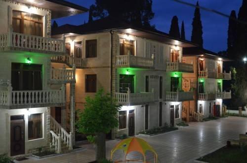 SVK-Hotel