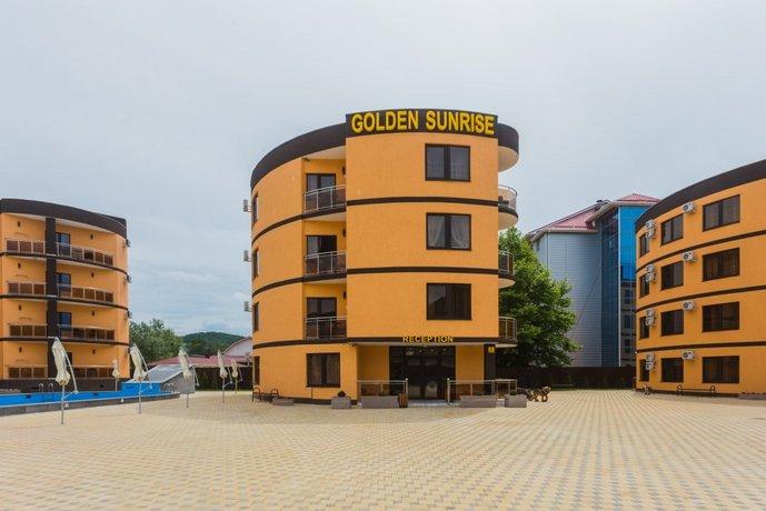 Golden Sunrise Lermontovo