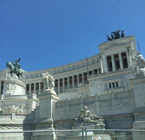 Casa Cecilia Rome