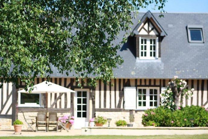 La Longere Bonneville-sur-Touques