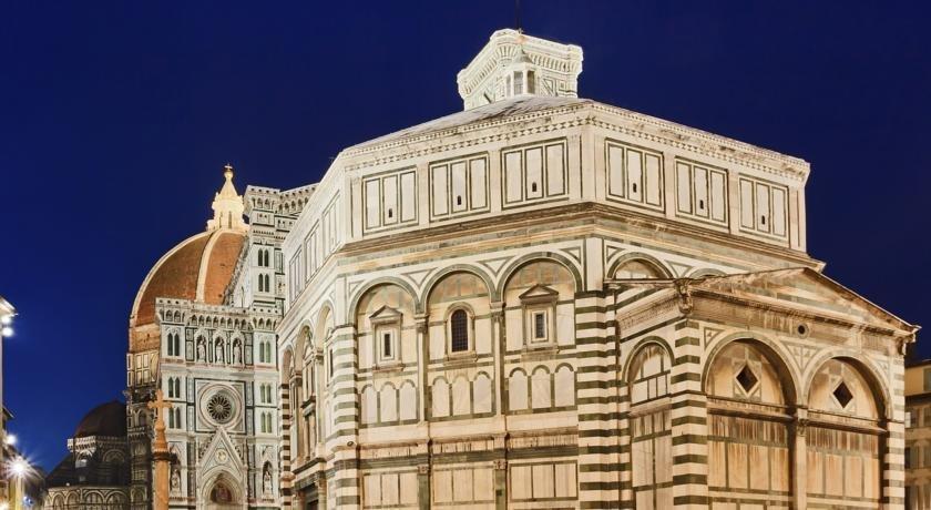 Hotel del Corso Florence