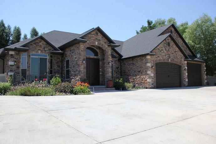 Sunny Garden Homestay Taylorville