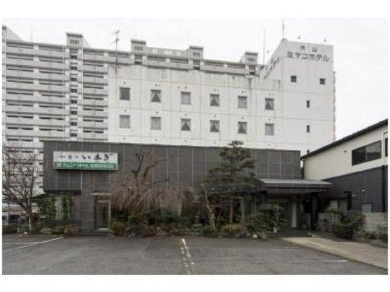 Inuyama Miyako Hotel