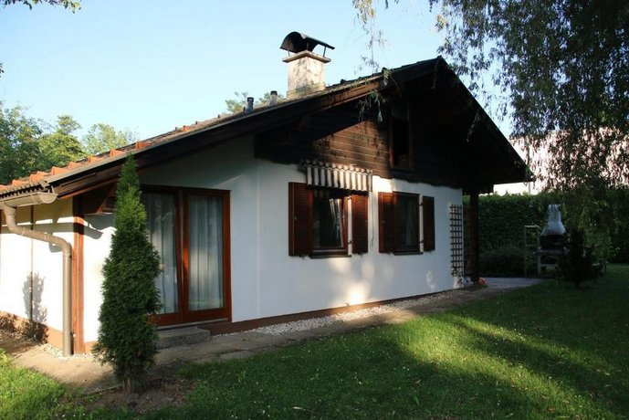 Casa Rosa Krumpendorf