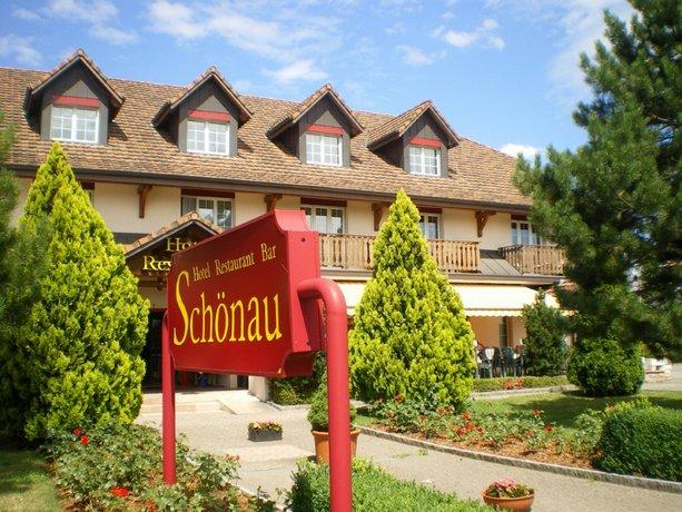 Hotel Schoenau
