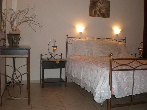 Perla Apartments Agios Nikolaos