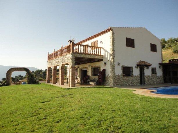 Rancho Los Cunaos