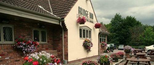The Bridge Inn Castleford