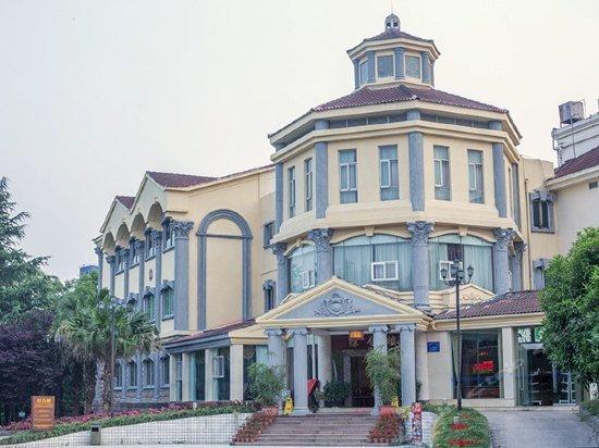 Luofu Mountain Hot Spring Hotel
