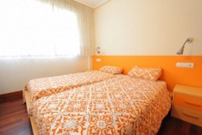 Apartamento Balea IV