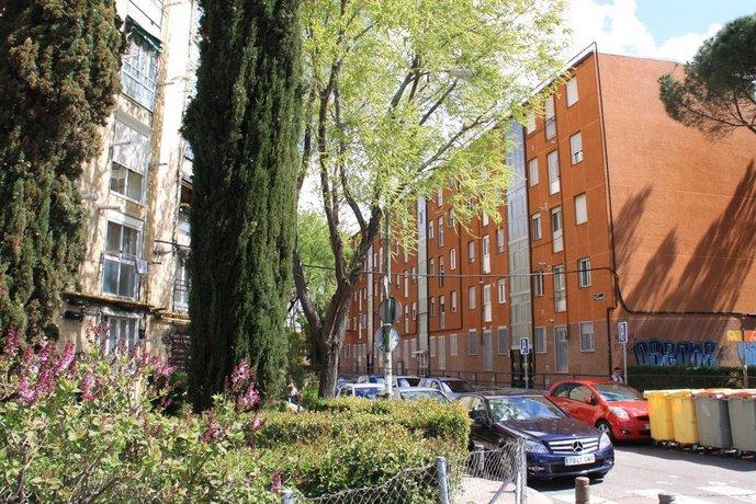 Vivienda Turistica Top Rent Madrid