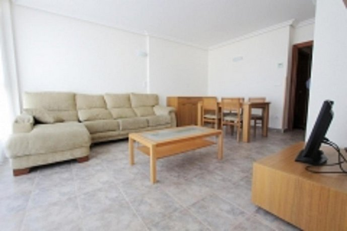 Apartamento Balea II