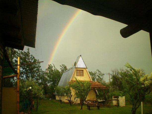Cabanas Tomycan