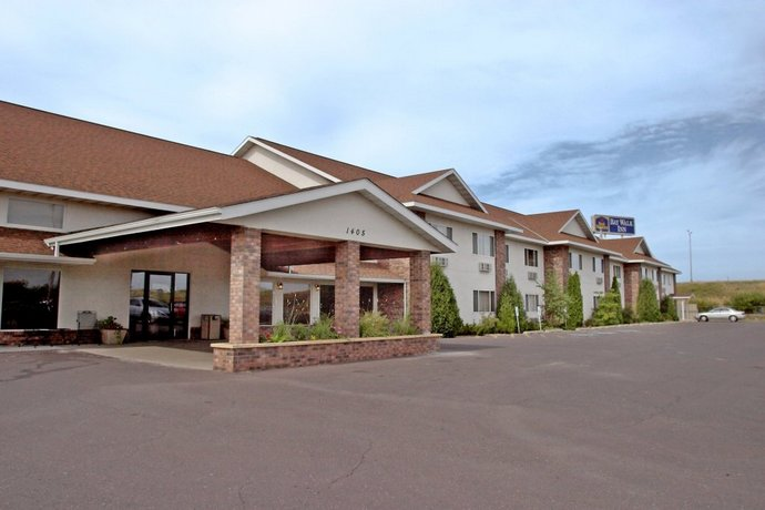 Boarders Inn and Suites by Cobblestone Hotels - Superior/Duluth
