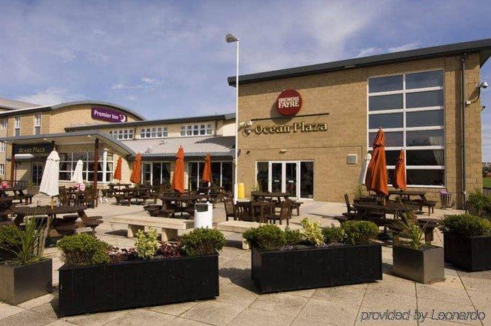 Premier Inn Southport Central