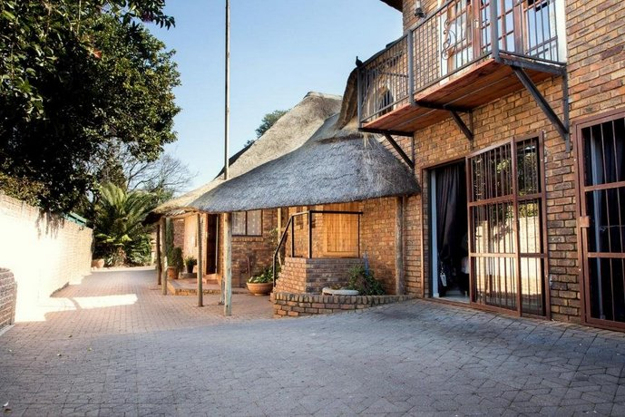 Thatch Haven Guesthouse